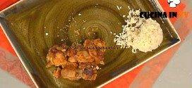La Prova del Cuoco - Pollo tandori ricetta Moroni
