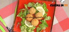 La Prova del Cuoco - Polpette di patate e lesso