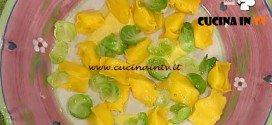 La Prova del Cuoco - Ravioli di fonduta ricetta Ribaldone