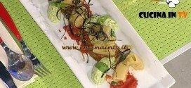 La Prova del Cuoco - Rigatone quadro alla parmigiana