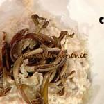 Risotto al radicchio prosecco e monte veronese ricetta Barzetti La Prova del Cuoco
