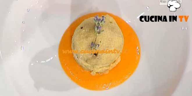 Foto tratte dalla trasmissione di cucina La Prova del Cuoco su Rai Uno