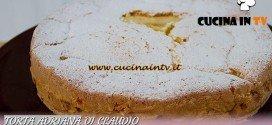 Bake Off Italia 2 - ricetta Torta Adriana di Claudio