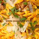 La Prova del Cuoco - Tagliatelle ripiene ricetta Cattelani