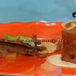 Dolci dopo il Tiggì - ricetta Tortino al cioccolato con cuore caldo