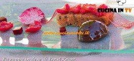 Bake Off Italia 2 - ricetta Zuppa inglese di Ernst Knam