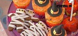Dolci dopo il Tiggì - ricetta Dolci di Halloween