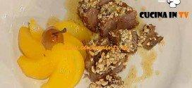 La Prova del Cuoco - Arrosto alle nocciole di Langa ricetta Ribaldone
