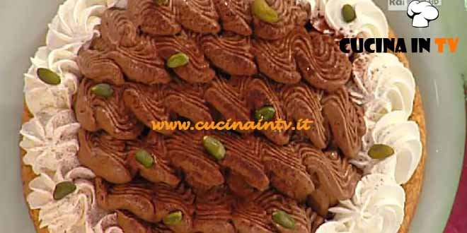 Dolci dopo il tiggì - ricetta banacao