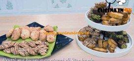 Bake Off Italia 2 - ricetta Brutti ma buoni e cantucci di Stephanie
