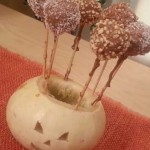 Cotto e Mangiato - Cake pops ricetta Tessa Gelisio