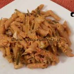 Cotto e Mangiato - Carbonara di carciofi ricetta Tessa Gelisio