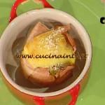 La Prova del Cuoco - Cipolla al sale ricetta Moroni