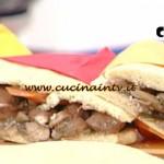 La Prova del cuoco - Coq au vin ricetta Andrea Mainardi