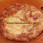 Cotto e Mangiato - Frico morbido ricetta Tessa Gelisio