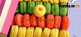 Dolci dopo il Tiggì - ricetta Macarons
