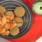 La Prova del cuoco - Polpettine di quinoa e lenticchie al curry ricetta Marco Bianchi