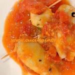 La Prova del Cuoco - Riso al peperone secco con calamari e latte di pecora ricetta Pascucci