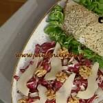 La Prova del Cuoco - ricetta Rotolo di spigola con speck e indivia belga