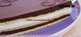 Bake Off Italia 2 - ricetta Sinfonia di Stephanie di Stephanie