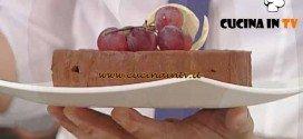 La Prova del Cuoco - Torta autunno cilentano ricetta Macellaro