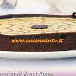 Bake Off Italia 2 - ricetta Torta mocaccina di Ernst Knam