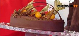 Dolci dopo il Tiggì - ricetta Torta profumo d'autunno