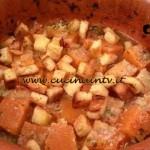 Cotto e Mangiato - Zucca gratinata alla Cagnanese ricetta Tessa Gelisio