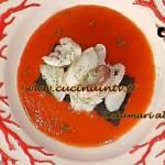 La Prova del Cuoco - Calamari alla livornese ricetta Pascucci