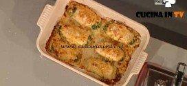 La Prova del Cuoco - Fagottini di pollo in crosta croccante ricetta Cattelani