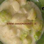 La Prova del Cuoco - Gnocchi di patate arancia e taleggio ricetta Barzetti