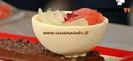 La Prova del Cuoco - Insalata a Sorpresa ricetta Castagna