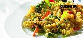 Masterchef 3 - ricetta Mafalde corte con verdure croccanti e pesto di rucola