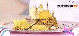 Dolci dopo il Tiggì - ricetta Panbrigante