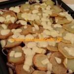 Cotto e Mangiato - Radicchio e patate ricetta Tessa Gelisio