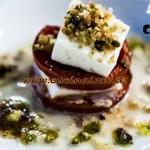 Masterchef 4 - ricetta Ricordo di una merenda napoletana di Stefano