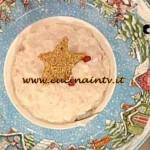 La Prova del Cuoco - Risotto natalizio al prosecco ricetta Barzetti