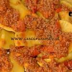 La Prova del Cuoco - Tordelli lucchesi ricetta Messeri