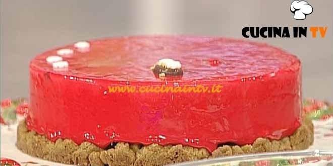 La Prova del Cuoco - Torta mediterranea ricetta Palazzolo