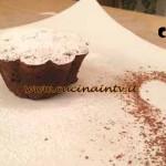 Cotto e Mangiato - Tortini cioccolato e nocciola ricetta Tessa Gelisio