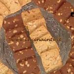 La Prova del Cuoco - Biscotti Namaì e Namarà ricetta Macellaro