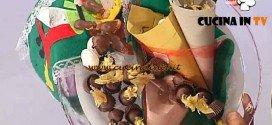 Dolci dopo il toggì - ricetta Calza della Befana