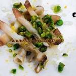 Masterchef 4 - ricetta Cannolicchi stranamente siciliani di Giuseppe
