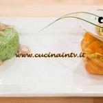 Masterchef 4 - ricetta Casa Moravia di Chiara