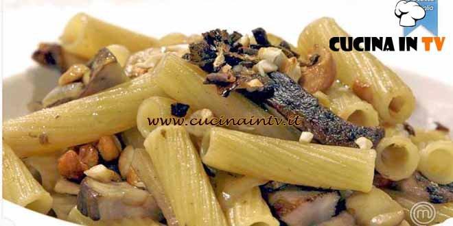 Masterchef 4 - ricetta Caviale nel bosco di Chiara