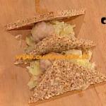 La Prova del Cuoco - Crauti alla tirolese ricetta Ribaldone