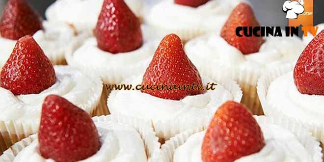 Masterchef 4 - ricetta Cupcake Kawai di Serena