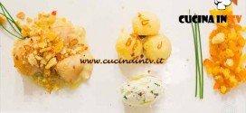 Masterchef 4 - ricetta Dolci piccantezze di Alessandro