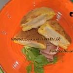 La Prova del Cuoco - Finocchi in carrozza ricetta Barzetti