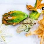 Masterchef 4 - ricetta Fish and chips della mamma di Silvana